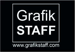 Grafik Staff